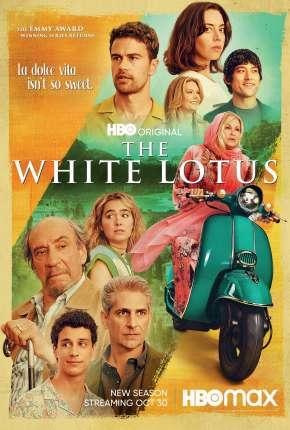 The White Lotus Download