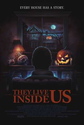 They Live Inside Us - Legendado Download