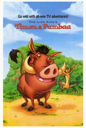 Timão e Pumba - 1ª Temporada Download