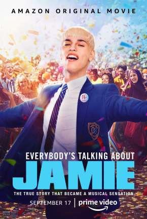 Todos Estão Falando Sobre Jamie Download