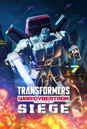 Transformers - War For Cybertron - 1ª Temporada Completa Download