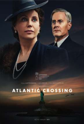 Travessia do Atlantico - Atlantic Crossing 1ª Temporada Completa Legendada Download