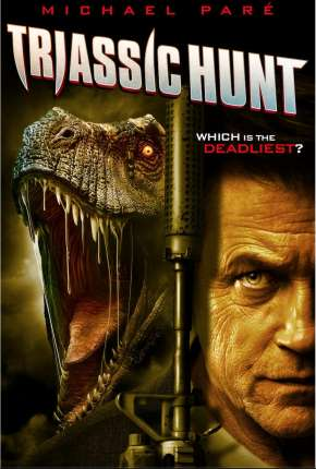 Triassic Hunt - Legendado Download