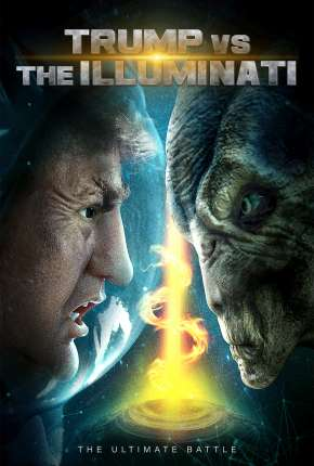 Trump vs the Illuminati - Legendado Download