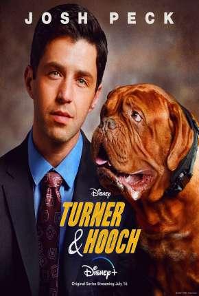 Turner e Hooch - 1ª Temporada Completa Download