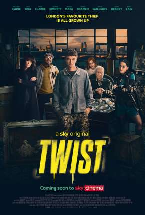 Twist Download