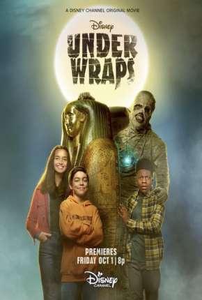 Under Wraps - Uma Múmia no Halloween Download