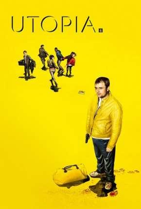 Utopia - 1ª Temporada Completa Legendada Download