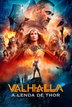 Valhalla - A Lenda de Thor - BluRay Download