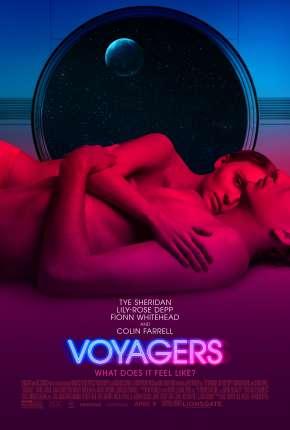 Voyagers - Legendado  Download