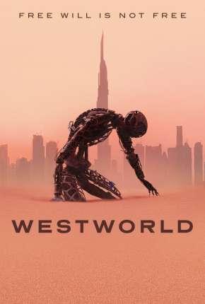 Westworld - 3ª Temporada Completa Download