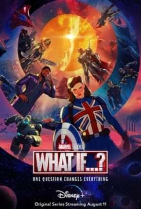 What If...? - 1ª Temporada Download