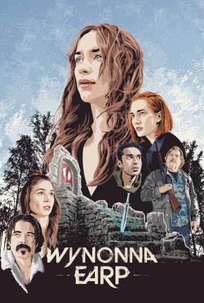 Wynonna Earp - A Maldição dos Renascidos 3ª Temporada Completa Download