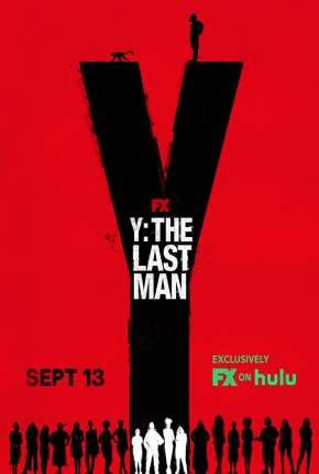 Y - O Último Homem - 1ª Temporada Legendada Download