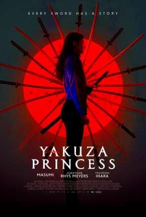 Yakuza Princess - Legendado Download