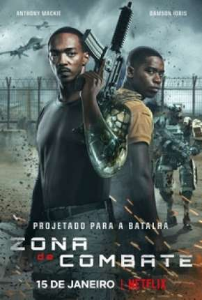Zona de Combate Download
